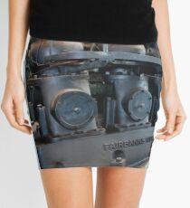 Fairbanks Morse Engine Mini Skirt