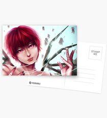 Sasori Postcards