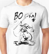 Camiseta ajustada ¡AUGE! (Spoopy ver.)