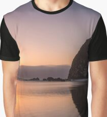 Pacific Coast Sea Stack Graphic T-Shirt