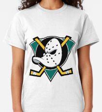 The Mighty Ducks (Anaheim) Classic T-Shirt