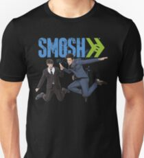 smosh - I'm expected to count white Jamaicans T-Shirt