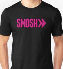 smosh - as dark and every shade of Spaniard T-Shirt