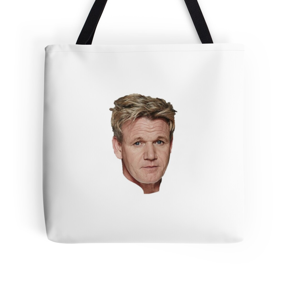 Gordon Ramsay Kitchen Nightmares Food Network Face\