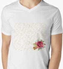 Elegant Christmas - golden messages T-Shirt