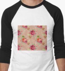Elegant christmas - blush pink festive dream T-Shirt