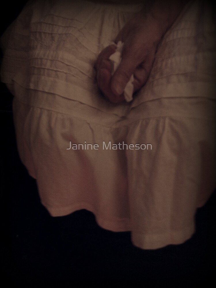 tears by Janine Matheson