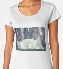 Soul Retriever  Premium Scoop T-Shirt