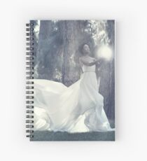 Soul Retriever  Spiral Notebook