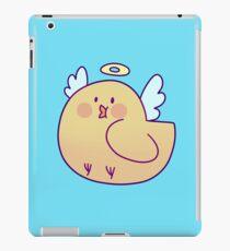 Angel Chick iPad Case/Skin