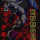 Kumori Grunge by KumoriDragon