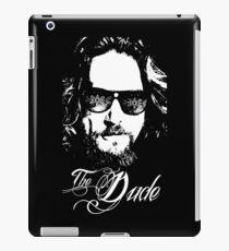 ABIDE DUDE iPad Case/Skin