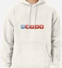 Bubblelingo Cool Hooded Sweatshirt