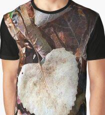 I Heart Nature Graphic T-Shirt