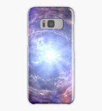 Sovngarde Sky Samsung Galaxy Case/Skin