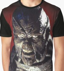 Jeepers Creepers Graphic T-Shirt