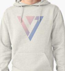 Seventeen - Logo Pullover Hoodie