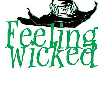 Feeling Wicked by babydollchic