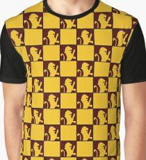 Harry Potter Gryffindor Graphic T-Shirt