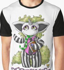 DerpiJuice Graphic T-Shirt