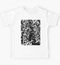 FERNED OUT Kids Tee