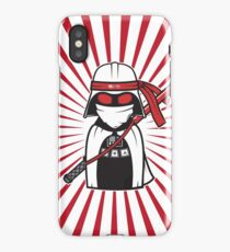 Trust me i' m a Ninja! iPhone Case/Skin