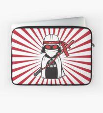 Trust me i' m a Ninja! Laptop Sleeve