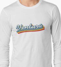 Ventura | Retro Rainbow T-Shirt