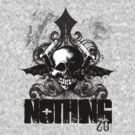 20 Nothing by Steven Novak