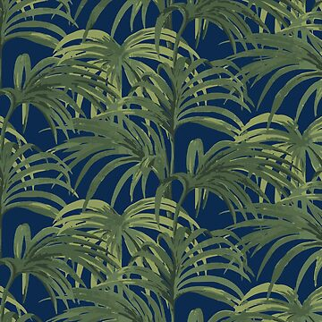 Palm Leaves | Tropical Plants by koovox