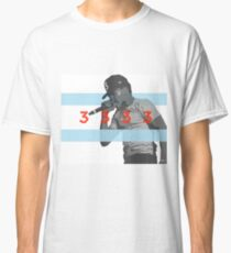 Chano loves Chicago Classic T-Shirt