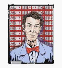 bill - when some folks were around and who silently rejoiced in 1954 iPad Case/Skin