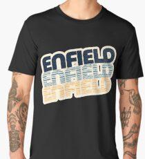 Enfield | Retro Stack Men's Premium T-Shirt