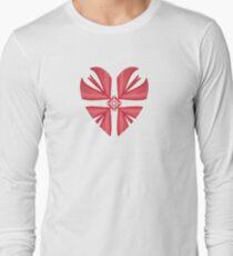 Accidental Heart T-Shirt