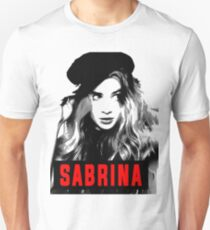 Sabrina I Love Her T-Shirt