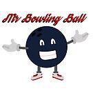 Mr Bowling Ball by nick94
