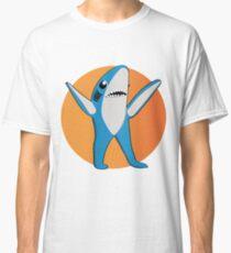 Super Bowl's Left Shark! Classic T-Shirt
