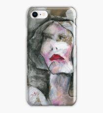 Sketch 16 iPhone Case/Skin