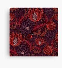 Find a ladybug  Canvas Print