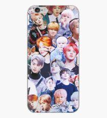 Vinilo o funda para iPhone Jimin (Park Jimin) - BTS