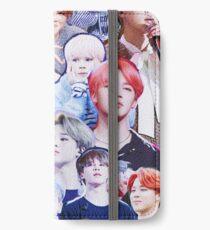 Jimin (Park Jimin) - BTS iPhone Wallet/Case/Skin