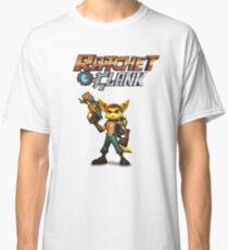Rachet Classic T-Shirt