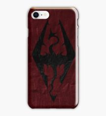 Imperial faction iPhone Case/Skin