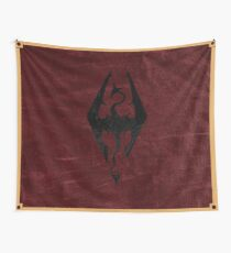 Imperial faction Wall Tapestry