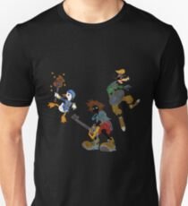 Kingdom Heart's Trinity T-Shirt