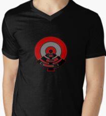 Redbubble designs 3 Mens V-Neck T-Shirt