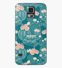 Find a tortoise  Case/Skin for Samsung Galaxy