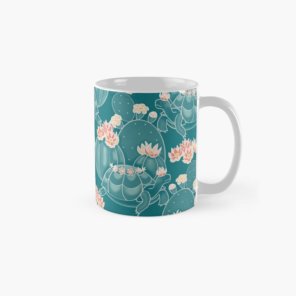 Find a tortoise  Mug