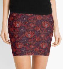 Find a ladybug  Mini Skirt