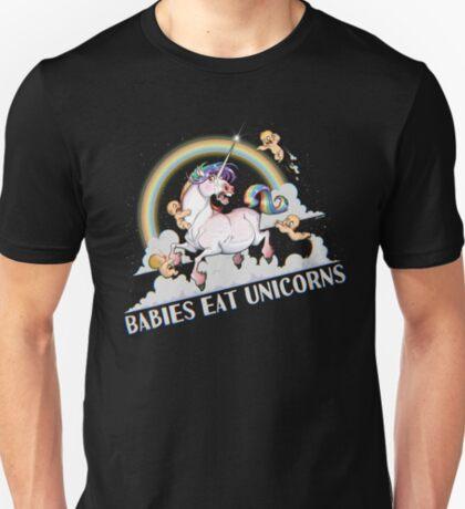 Babies eat Unicorns T-Shirt